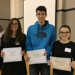 2nd year OSU students who received scholarships as high school students