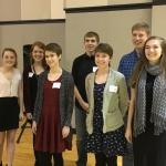 High school students (now OSU freshmen)